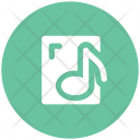 Music Folder Musical Icon