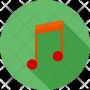 Music Audio Tune Icon