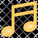 Music Audio Radio Icon