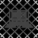 Play Music Laptop Icon