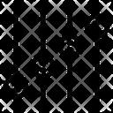 Music Adjustment Equalizer Mixing Equalizer Icon