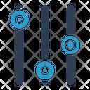 Music Adjustment Icon