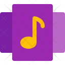 Collection Music Album Icon