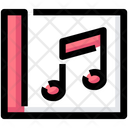 Device Album Box Icon