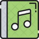 Music Cd Audio Holidays Icon