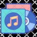 Music Album Song Album Album Icon