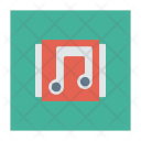 Music Album Icon