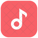 Music App Songs Icon