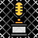 Music Award Icon