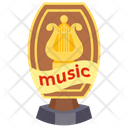 Music Award Icon
