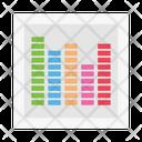 Audio Player Beats Icon