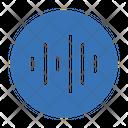 Beats Audio Pulses Icon