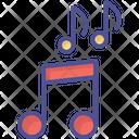 Music Beats Media Music Icon