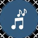 Music Beats Icon