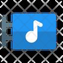 Music Board Icon