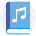 Audiobook Ebook Audio Icon
