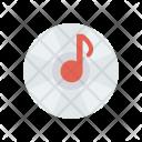 Music Cd Dvd Icon