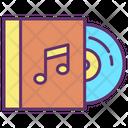 Imusic Cd Music Cd Music Dvd Icon