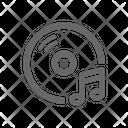 Audio Volumn Speaker Icon