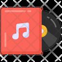 Music Disk Music Cd Cd Icon