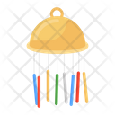 Music Chimes Wind Chimes Sound Chimes Icon