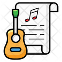 Audio Book Ebook Audio Lesson Icon