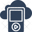 Cloud Pod Walkman Ios Device Icon