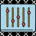 Music control Icon