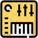 Device Controller Keys Icon