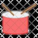 Music Drum Drum Music Equipment Icon
