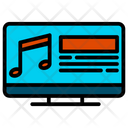 Music Edition Music Sound Icon