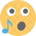 Music Emoji Icon
