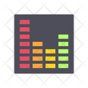 Aduio Sound Technology Icon