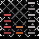 Music Equalizer Volume Control Volume Equalizer Icon
