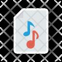 File Melody Doc Icon