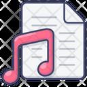 Player Music Playlist Icon