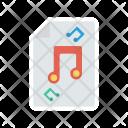 Files Record Doc Icon
