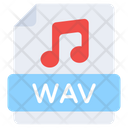 Music File File Format File Extension Icon