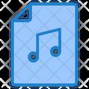 Music File File Music Icon