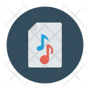 Music file Icon