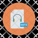 Music File Doc Icon