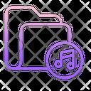 Ifolder Music Folder Song Folder Icon