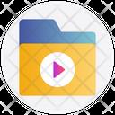 Folder Media Music Folder Icon