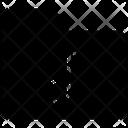 Music Note Folder Icon