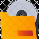 Music Folder Media Folder Song Icon