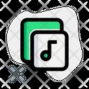 Music Folder Media Folder Song Folder Icon