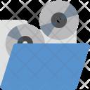 Music Folder Album Icon