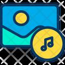 Gallary Folder Music Folder Icon
