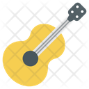 Music Guitar Icon