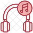 Music Headphone Icon